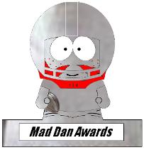 MadDanAwards
