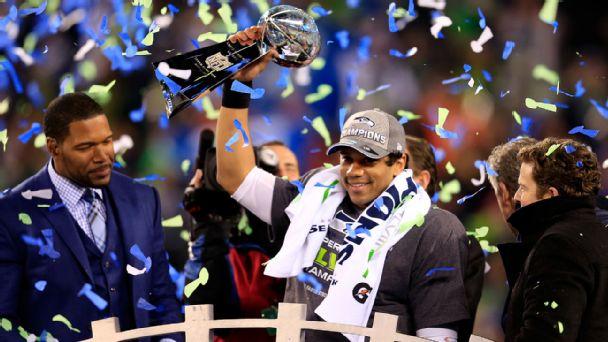 Seahawks domina Broncos e vence Super Bowl 48  2c322ea3b51