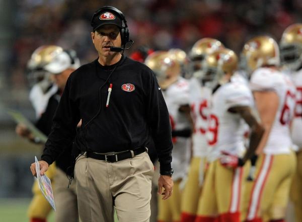 NFL: San Francisco 49ers at St. Louis Rams