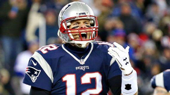 Defesa segura Bills e Patriots consegue a 10ª vitória seguida ... fecf39dfd3732
