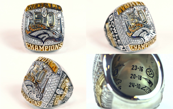 SuperBowl50RingBroncos